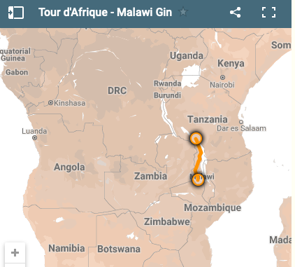 Malawi Gin