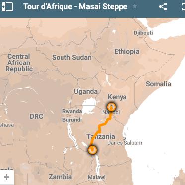 Masai Steppe
