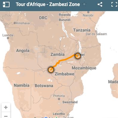 Zambezi Zone